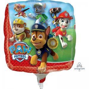 vendita palloncino paw patrol